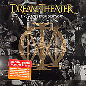 Live Scenes From New York, Dream Theater CD | 0075596266123 | New