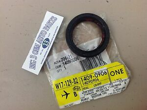 Chevrolet Cadillac GMC Pontiac ACDelco Engine Crankshaft Front OIL SEAL new OEM