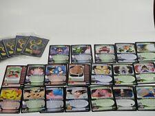 DragonBallZ Cards - 25 card lot