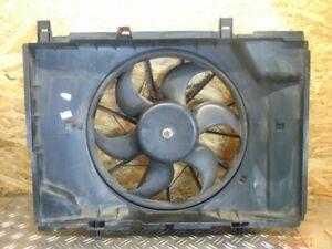 444986 Ventola Elettrica Mercedes-benz SLK (R170) A2025053555