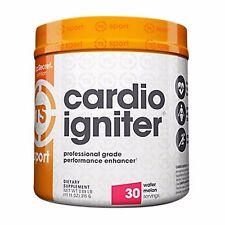 Top Secret Nutrition Cardio Igniter Watermelon  30 Servings Sport