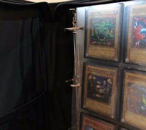 Yu-Gi-Oh METAL RAIDERS MRD 143 HAS 1ST EDITION SUMMONED SKULL COMPLETE SET MINT