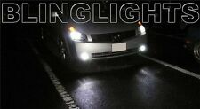 Xenon FogLamps Driving Lights Kit for 2004 2005 2006 2007 2008 2009 Nissan Quest