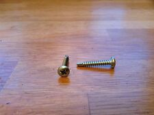 100 PAN HEAD PHILIPS + SELF TAP SELF DRILL WINDOW SCREWS 3.9 X 25 DRESSELHAUS