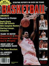 College Basketball Scene 1994-95