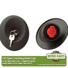 Locking Fuel Cap For Renault Kangoo 4 door 1997 - 2008 EO Fit
