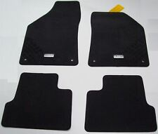 Chrysler Jeep Grand Cherokee Front And Rear Carpet Mats 82213741