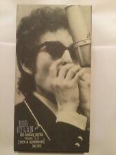 Bob Dylan The Boot Leg Series Vol 1-3 (Rare And Unreleased) 3 CD  Box Set