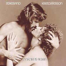 Streisand, Barbra-A Star Is Born (US IMPORT) CD NEW