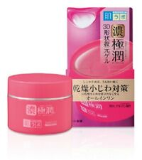 JAPAN Rohto Hadalabo Gokujyun Lift gel Aging Care All in One Face Cream 100g