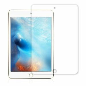 2X QUALITY CLEAR SCREEN PROTECTOR SAVER GUARD FILM COVER FOR APPLE IPAD MINI 4