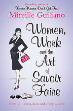 Women, Work, and the Art of Savoir Faire by Mireille Guiliano - New  Book