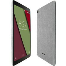 Skinomi Brushed Aluminum Skin & Screen Protector for HP 10 G2 Tablet 2301