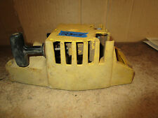 John Deere Chain Saw Cover Shield Pull Cord Retractor