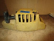 John Deere Chain Saw Cover Shield Pull Cord Retractor