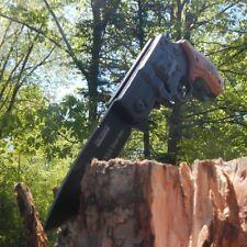 TAC-FORCE New Handgun Pistol Revolver Spring Assisted Open Folding Pocket Knife