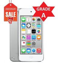 Apple iPod touch 5th Generation - 16GB / Silver and White - Grade A Condition
