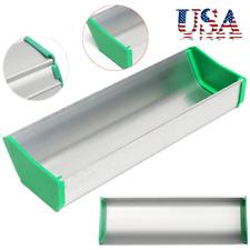 8205cm Dual Edge Emulsion Scoop Coater For Screen Printing Usa Stock