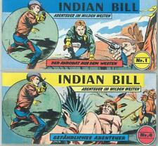 Indian Bill 1-6 (z0), CCH