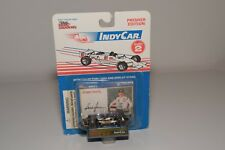 V 1:64 RACING CHAMPIONS INDY RACE CAR INDYCAR SERIES 2 BOBBY RAHAL MINT BOXED