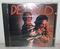 CD DEDALO - OMONIMO - NUOVO NEW