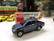 tomica Mitsubishi Triton / Mitsubishi L200 Pick Up Truck tomy diecast