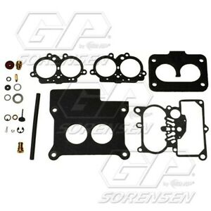 Carburetor Repair Kit GP Sorensen 96-350A