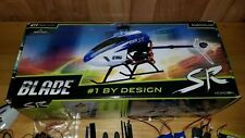 E-flite Blade SR helicopter RC