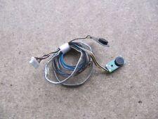 Microfono per Fujitsu Siemens Amilo Pa 3553 microphone cavo collegamento cable