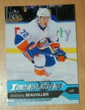 YOUNG GUNS ANTHONY BEAUVILLIER #220