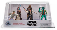 Star Wars 6 Piece Mos Eisley Cantina Figurine Playset Official Disney Store 3+