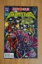 Dc Darkstars #24 (Sept,1994) Modern Age Comic