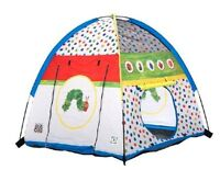 The Very Hungry Caterpillar Play Tent - By Pacific Play Tents + Makeup Sponge