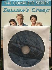 Dawson's Creek - Season 1, Disc 1 REPLACEMENT DISC (not full season)