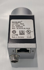 Basler Aca1920 48gm Industrial Camera Used