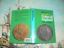 Seaby-Coins of England and the United Kingdom- Celtic, Roman, Medieval Coinage