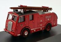 Oxford Diecast 1/76 Scale 76F8002 - Dennis F8 Fire Engine - Northern Ireland FB