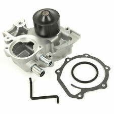Water Pump for 08-14 Subaru Forester Impreza WRX STI Turbo 2.5 DOHC EJ255