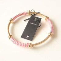 New Baublebar Twisted Cord Knot Bangle Bracelet Gift Fashion Women Party Jewelry