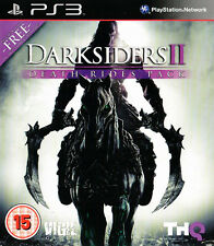 Darksiders 2 ps3 * in Top Zustand *