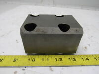159-328-02-10 25mm ID Bore Tooling Holder Block  CNC Turret Hitachi Seiki