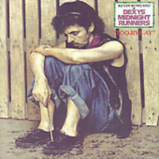Dexys Midnight Runners - Too Rye Aye [New CD]
