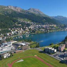 Coupon Reise Schweiz | 2 Nächte 3*S Hotel für 2 Personen | Kurzurlaub St.Moritz