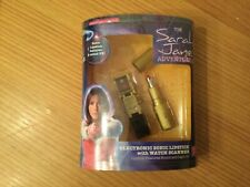 Sarah Jane Adventures Electronic Sonic Lipstick Watch Scanner Doctor Who