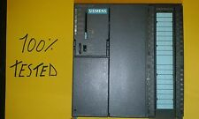 Plc SIEMENS SIMATIC S7  CPU 313C-2DP COMPACT , 16 DI/16 DO. 6ES7 313-6CE01-0AB0