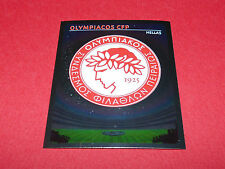 264 OLYMPIAKOS UEFA PANINI FOOTBALL CHAMPIONS LEAGUE 2007 2008