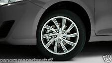 Toyota Aurion Alloy Wheel 17x7 AT-X Prodigy Presara Touring Sportivo GENUINE NEW
