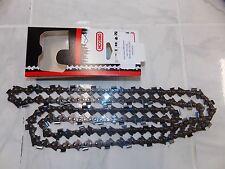 "1 75DPX105G Oregon 32"" Semi-chisel chainsaw chain 3/8 .063 105DL fits 323RNDD025"