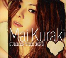 Mai Kuraki - Summer Time Gone [New CD]