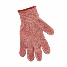 Wusthof Cut Resistant Glove - Small / Red